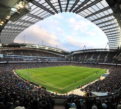 Etihad Stadium (Wikimedia Commons)